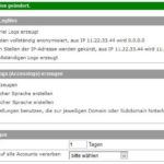 Rheydt Mönchengladbach IT DSGVO